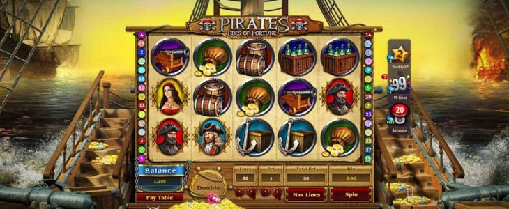 The best online casino no deposit bonus
