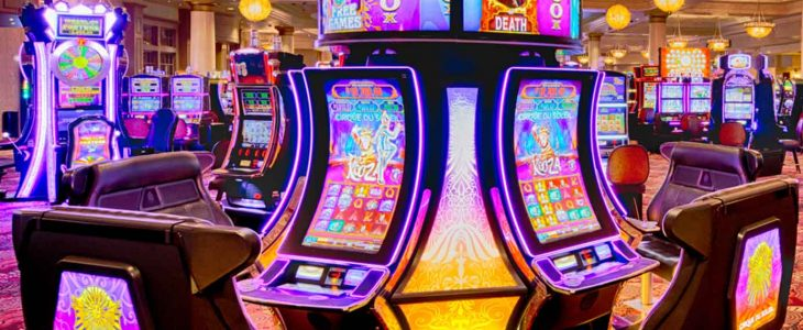 New online casinos 2020 no deposit bonus - Conciergerie Wellhome