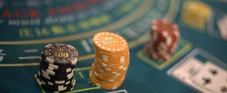 poker interest