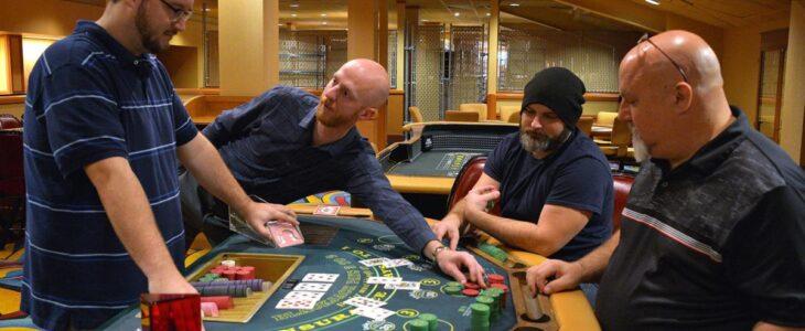 stupid poker lies