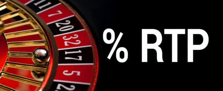 Every Casino Game Has An RTP Of 99%